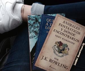 book, nike, and tumblr image
