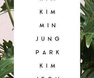 aesthetic, jin, and minimal image