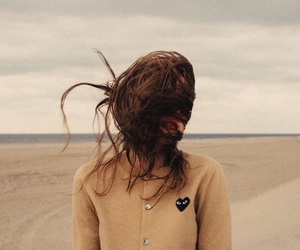 grunge, hair, and indie image