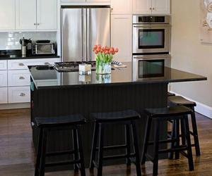 kitchen island ideas, kitchen island, and custom kitchen islands image