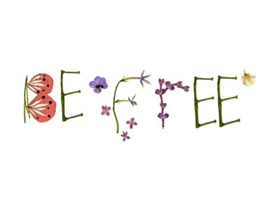 be free, free, and flowers image