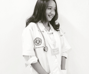 doctor, future, and medical student image