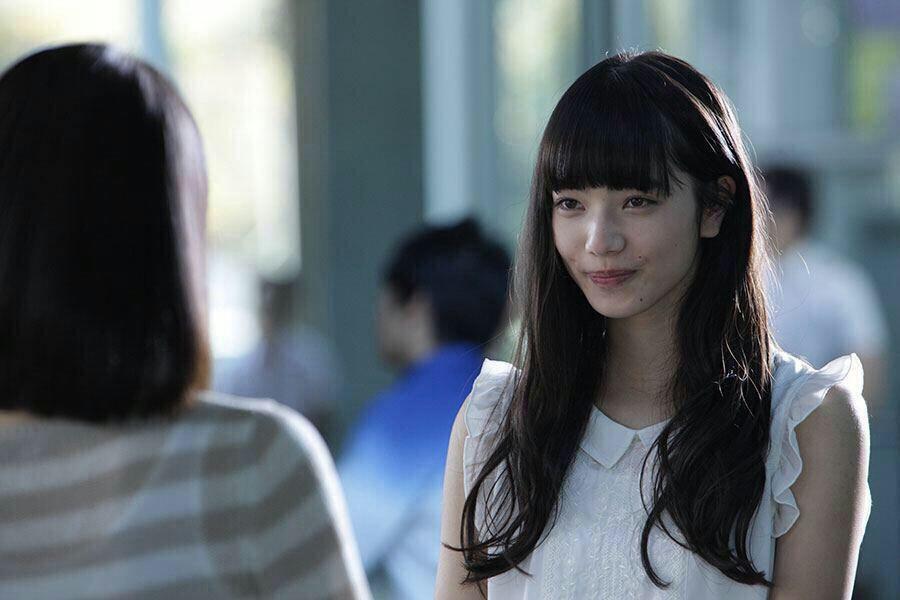 Image About Movie In Nana Komatsu By Peudenoir