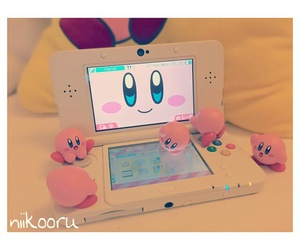 gaming, kawaii, and nintendo image