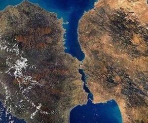 awsome, sea, and islands image