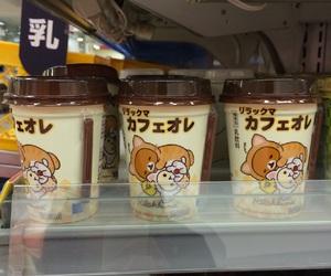 japan, kawaii, and sweets image