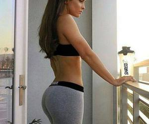 girl fit image