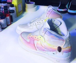 art, dope, and girly image