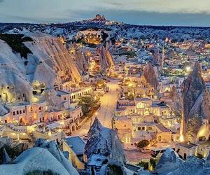 beautiful, travel, and turkey image