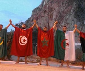 dz, maroc, and algerie image