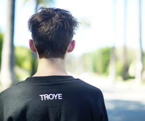 troye sivan and troye image