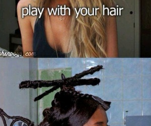 parody and just girly things image