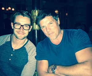 oth, robert buckley, and tree hill image