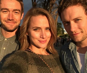 one tree hill, oth, and robert buckley image