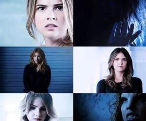 teen wolf, shelley hennig, and malia hale image