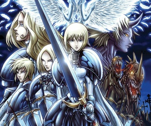 claymore image