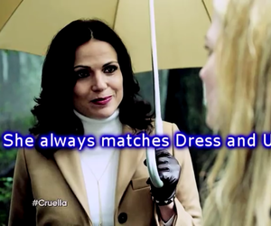 ouat, swanqueen, and lana parrilla image