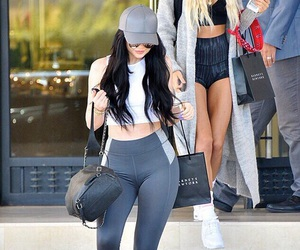 kylie jenner and pia mia image