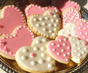 cake, sweets, and gateau image