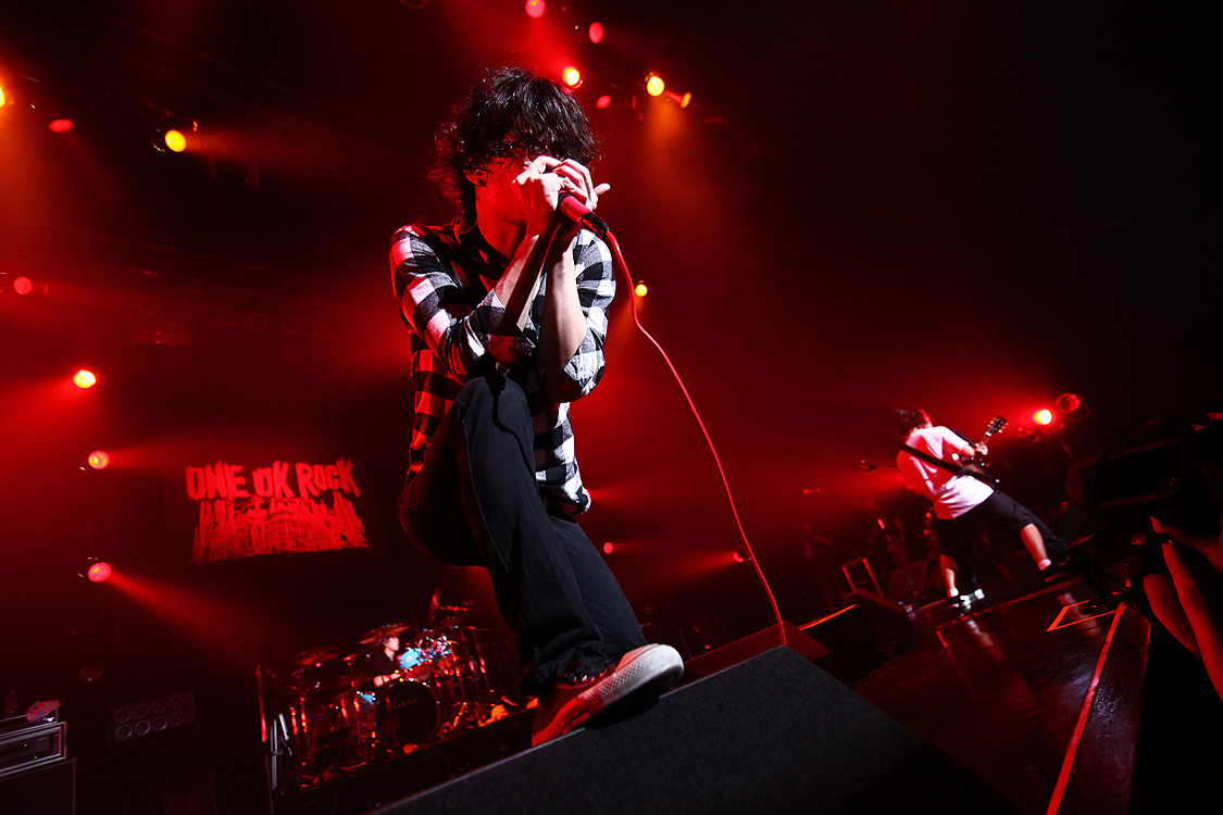 壁紙 One Ok Rock Live 画像