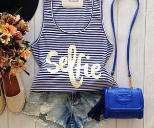 bag, balkan, and blue image