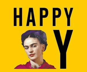 friday, Frida, and frida kahlo image