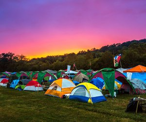 beautiful, tomorrowworld, and camping image