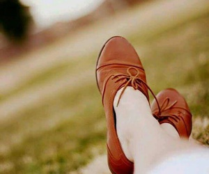 beautiful, shoes, and vintage image