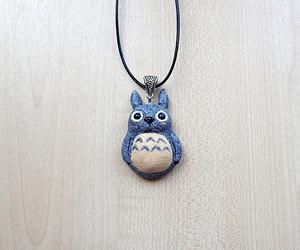 anime, Miyazaki, and My Neighbor Totoro image