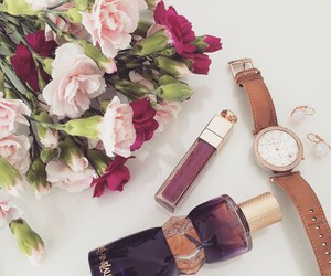 dior, flowers, and happy image