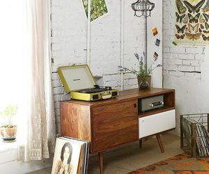 boho, decor, and hipster image