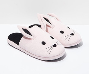 bunny, pink, and forever 21 image
