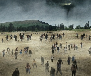 zombie, zombies, and zombie apocalypse image