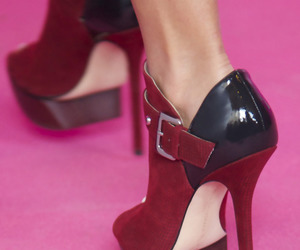 ashley tisdale, shoes, and heels image