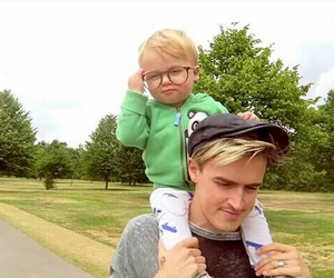 tom fletcher image