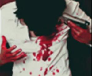 عشقّ, ﺭﻣﺰﻳﺎﺕ, and ٍانتحار image