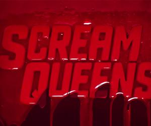 scream queens and ariana grande image