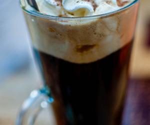food, yummy, and hot chocolate image