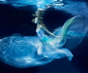 Taylor Swift, water, and breathe image