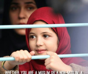 hijab, islam, and quotes image