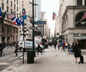 city, love it, and new york image