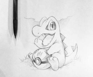 pokemon and itsbirdy image