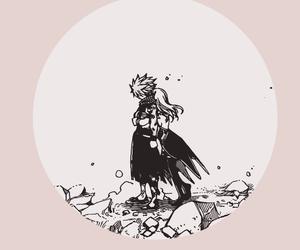 anime, Lucy, and manga image