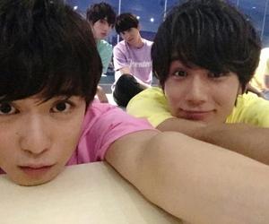千葉雄大, boys, and chiba yudai image