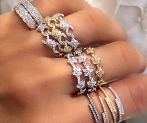 accessories, luxury, and fashion image