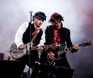 johnny depp and joe perry image