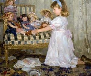 amazing, art, and child image