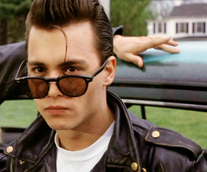 90s, cry baby, and hero image