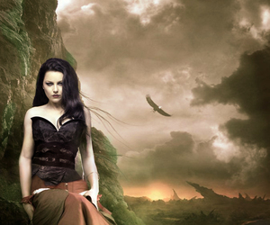 amy lee, evanescence, and beautiful image