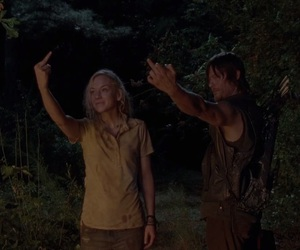 the walking dead, twd, and beth image